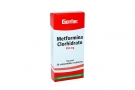 Metformina Clorhidrato 850 mg Caja X 30 Tabletas Rx