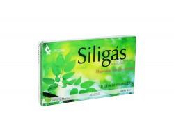 Siligas 125 mg Caja Con 10 Tabletas