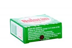 Dolorán Pomada Caja Con Tarro Con 10 g