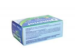Dimenol 50 Mg Caja x 72 Tabletas