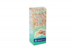 Cevit Vitamina C Caja Con Frasco Con 30 mL