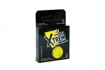 Preservativo Xtrem Normal Caja Con 3 Condones - Protección
