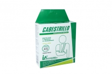 CABESTRILLO TALLA XS COLOR SURTIDO BOLSA X UNIDAD