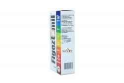 Figeztomil Solución Caja Con Frasco X 240 mL