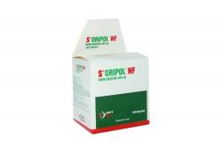 S-Oripol NF 400 mg Caja Con 100 Cápsulas Rx2