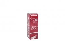 Appetite Sexual Caja Con Frasco x 30 mL