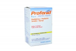 Profenid Pediátrico 1 mg / mL Caja Con Frasco X 150 mL Rx