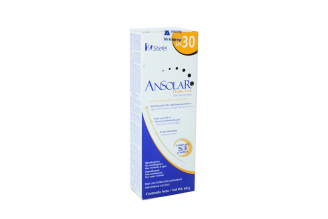 ANSOLAR DAILY USE GEL FPS 30 TUBO X 60 G