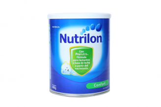 Nutrilon Confort 1 Tarro Con 400 g