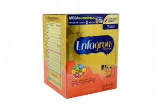 Enfagrow Premium Caja Con 3 Bolsas Con 600 g C/U