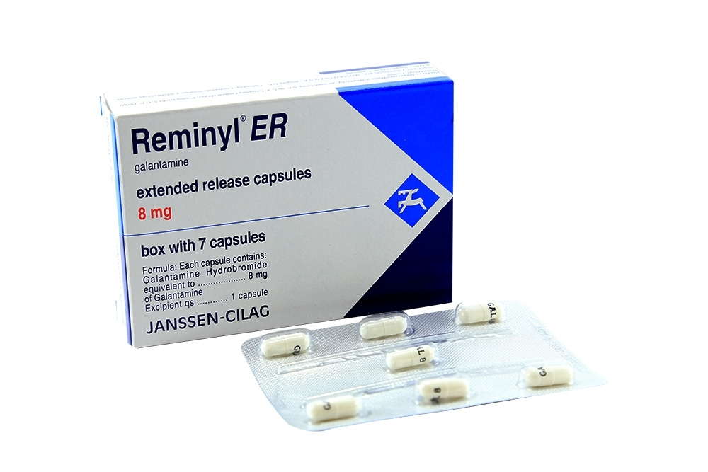 Reminyl Er Manufacturer