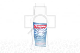 Enjuague Bucal Colgate Plax Whitening Halito Fresco Frasco Con 250 mL