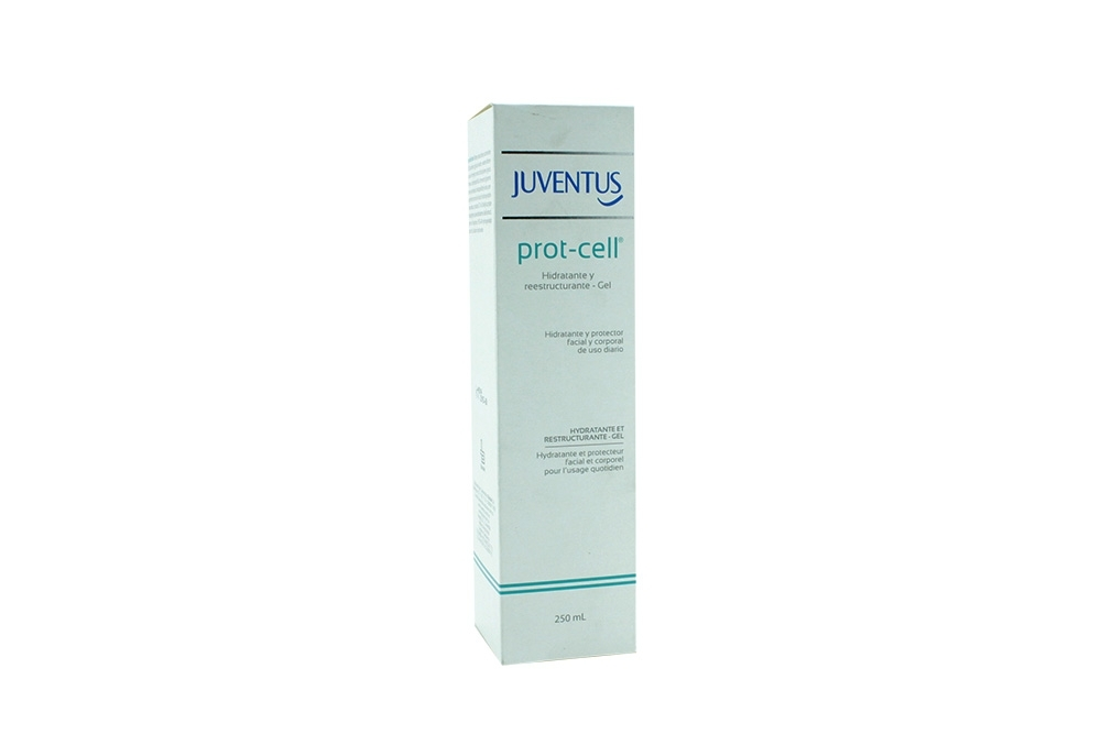 Prot Cell Gel Frasco Con 250 mL