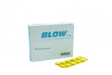 Blow 10 mg Caja Con 10 Tabletas Rx