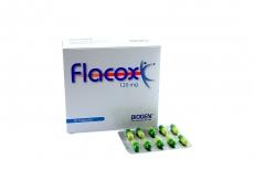 Flacox 120 mg Caja Con 90 Cápsulas Rx