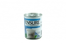 Ensure Tarro Con 237 mL – Sabor Vainilla