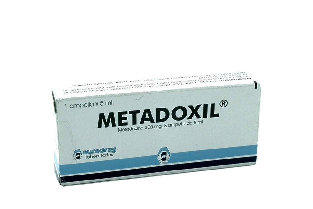 Metadoxina