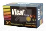 Vical 5000 UI / 200 UI  Caja x 50 Tabletas Masticables Saborizadas - Ecar