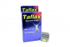 Taflax 300 Mg Caja X 50 Tabletas