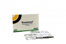 Esomezol 20 Mg Caja X 14 Tabletas  Rx