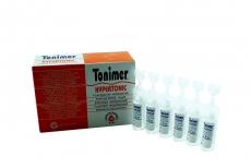 Tonimer Hipertónico Monodosis Caja Con 18 Viales