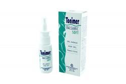 Tonimer Gel Balsamic Caja Con Frasco Con 15 mL - Descongestionante