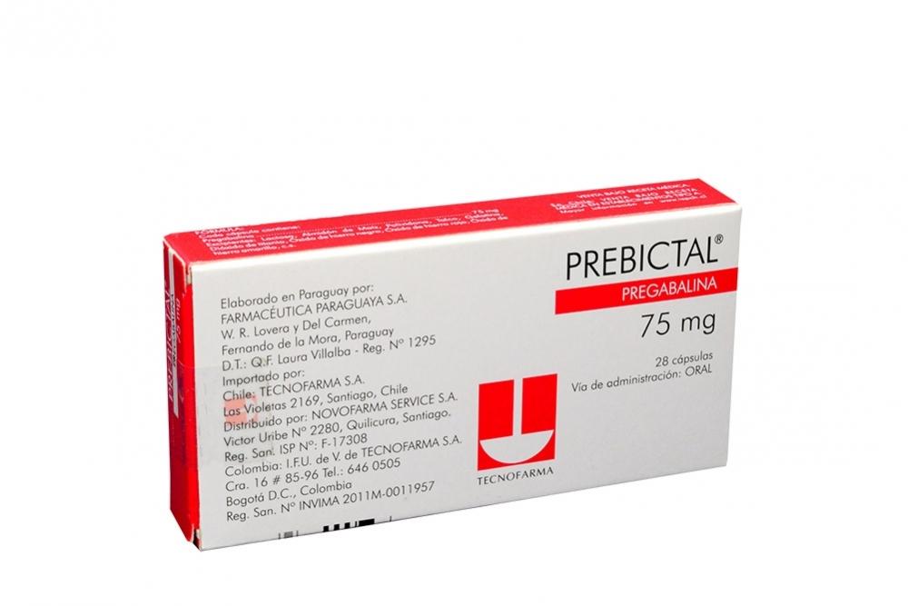 pregabalina 75 mg precio en colombia hay
