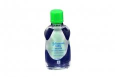 Aceite Johnson's Baby Frasco X 100 mL - Humecta Y Suaviza