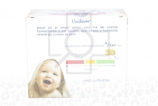 Dove Jabón Baby  Caja X 3 Unidades