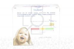 Dove Jabón Baby  Caja 3 Unidades