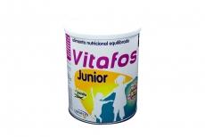 Vitafos Junior Tarro Con 400 G