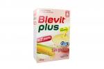 Blevit Plus Sin Gluten Caja X 250 g