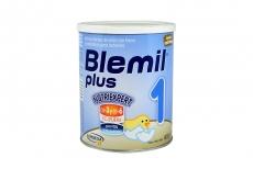 Blemil Plus 1 Nutriexper En Polvo Tarro Con 400 g - De 0 A 6 Meses