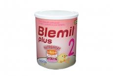 Blemil Plus 2 Nutriexper En Polvo Tarro Con 800 g - Lactantes