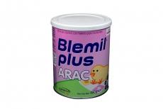 Blemil Plus ARAC Leche En Polvo Tarro Con 400 g - Lactantes