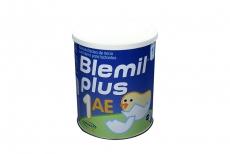 Blemil Plus 1 AE Leche En Polvo Tarro Con 400 g - De 0 A 6 Meses
