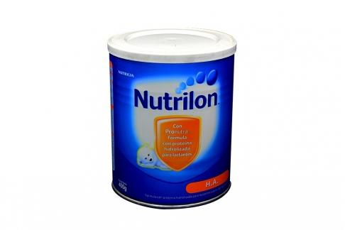 Nutrilon H.A. Tarro Con 400 g