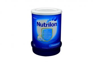 Nutrilon Premature Tarro Con 400 g