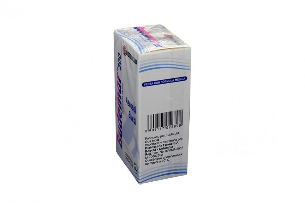 Comprar Budemar Bucal 200mcg Con 200 Dosis En Farmalisto Colombia 87257baf64ca