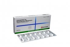 Cronopep 20 mg Caja Con 14 Tabletas Rx