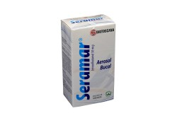 Seramar 50 mcg Caja Con Inhalador Con 200 Dosis Rx