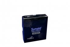 Sunaid Polvo Compacto Caja Con Estuche Con 12 g - Piel Clara