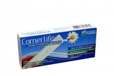Prueba De Embarazo ComerLife Test Tipo Cassette Caja Con 1 Unidad