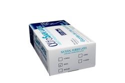 Guantes De Latex  Small Caja x 100 Unidades