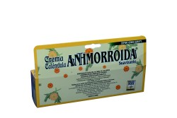Crema Calendula Anthimorroidal  Caja Con Tubo Con 80 g