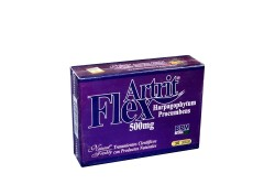 Artritflex 500mg Caja X30 Cápsulas