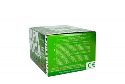 Tapaboca Pediátrico Caja x 50 Unidades