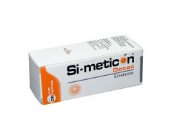 Si Meticon Caja Con Frasco X 30 mL