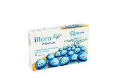 I Flora CP Probióticos Caja Con 6 Sobres Con 2 g C/U