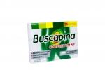 Buscapina Compositum Nf 10 / 500 g Caja Con 20 Comprimidos Recubiertos